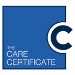 Care certificate icon